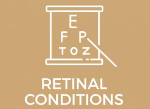 Retinal Conditions